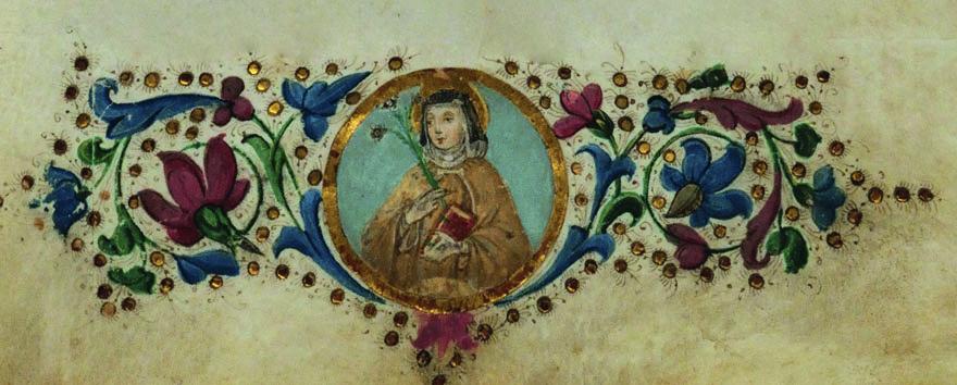 Sveta Klara
