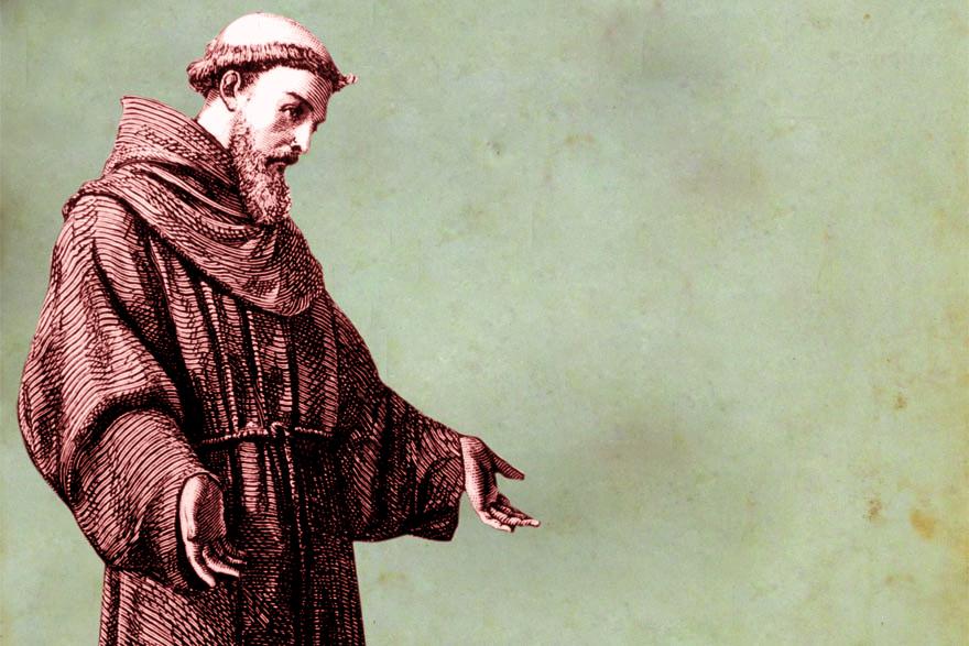 Sveti Franjo Asiski