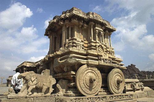 Vijayanagar-ratha