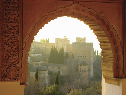 alhambra-arch
