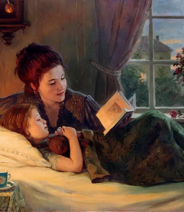 Majka i kćer