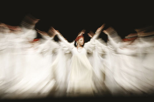 Prizor iz opere Nikola Šubić Zrinski