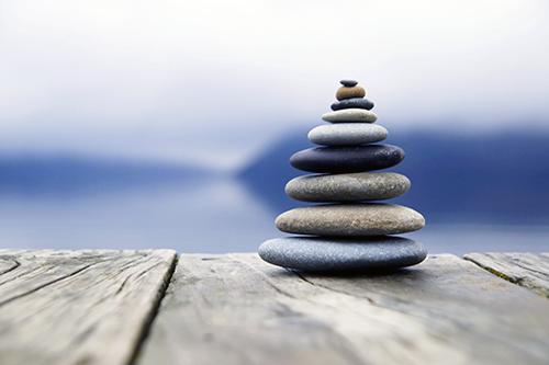 Zen kamenje