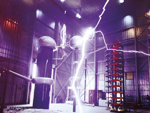 Dielectric-Testing