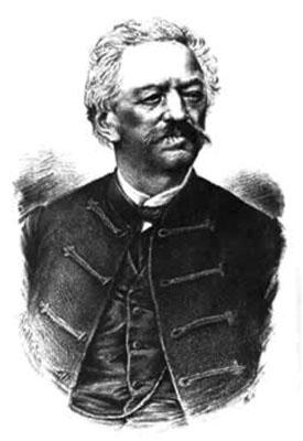Ferdo Wiesner Livadić