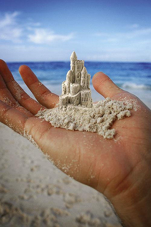SAMOSTALNO MISLITI_Dvorac od pijeska