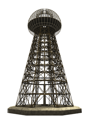 TESLA_tesla-tower-on-white