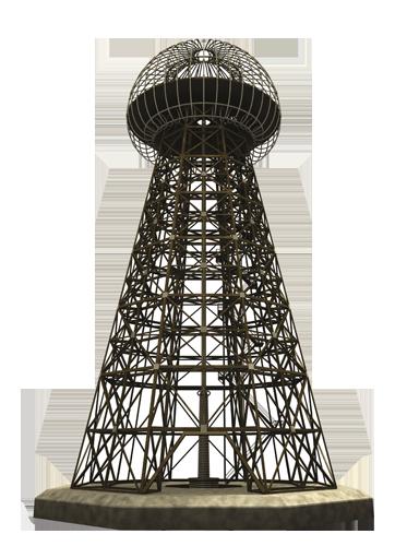 TESLA_tesla-tower-on-white