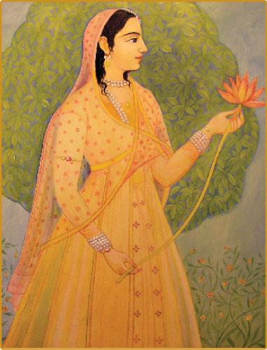 indijska poezija