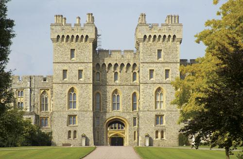 Dvorac Windsor