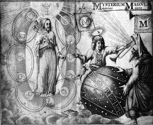 BOEHME_Mysterium_Magnum