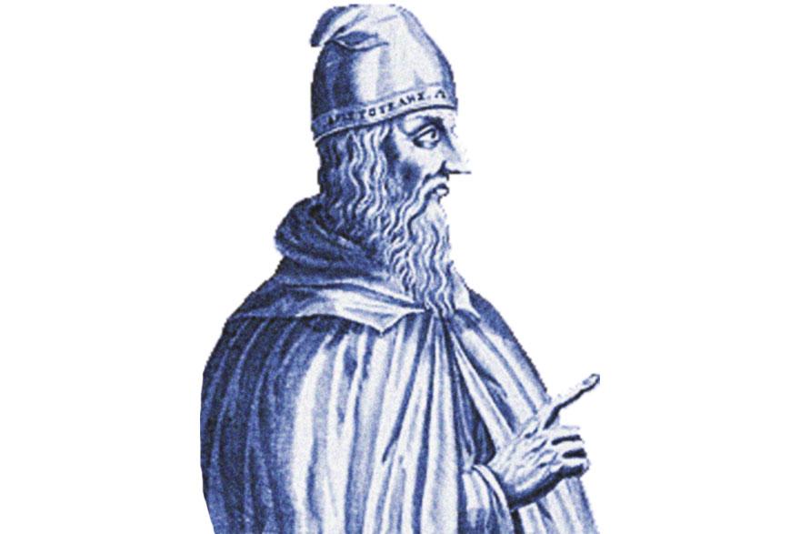 Ctesibius