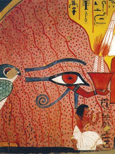 Horusovo oko 2