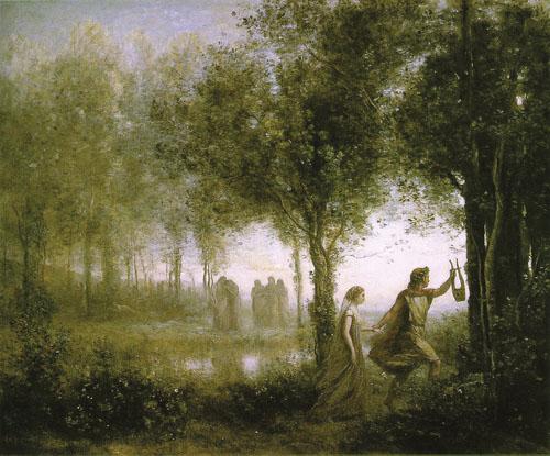 Jean-Baptiste-Camille_Corot_Orfej