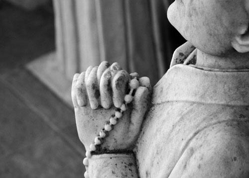 NASILJE_Molitva