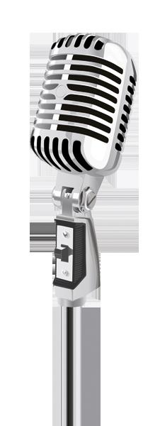 RETORIKA_Mikrofon