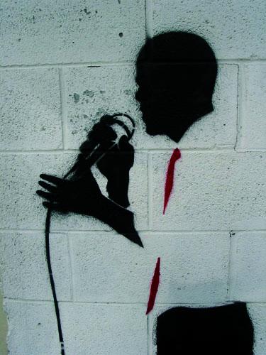 RETORIKA_obama grafit