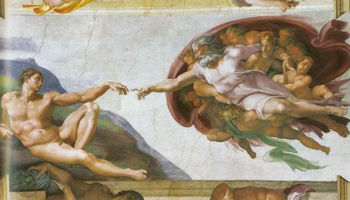 Stvaranje Adama