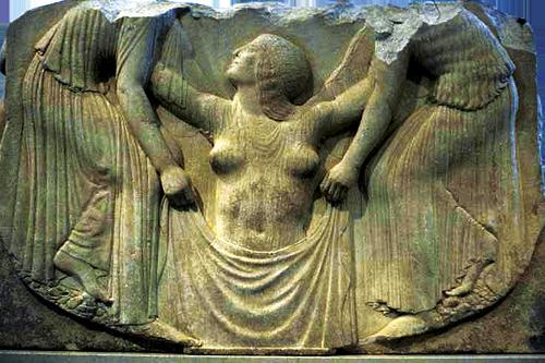 Rođenje Venere