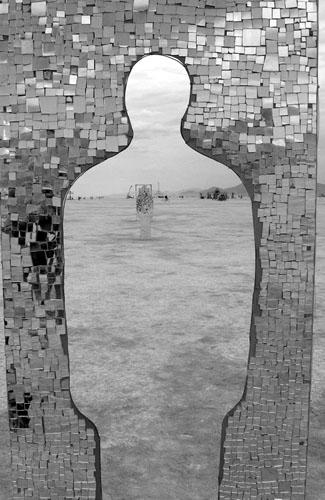 Covjek od ogledala