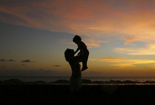 DARWIN_Majka i dijete