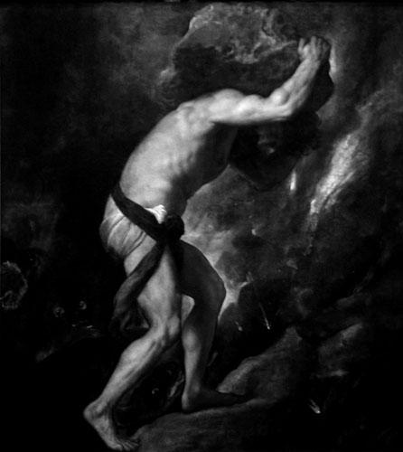 ELIADE_Sisyphus