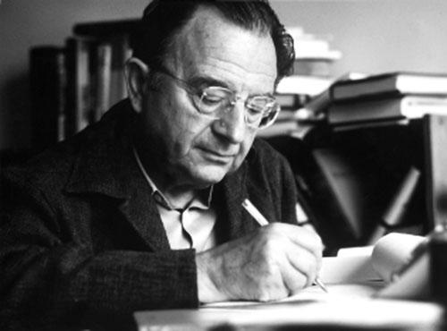'Najveća čovjekova zadaća u životu je roditi samoga sebe', mišljenja je Fromm