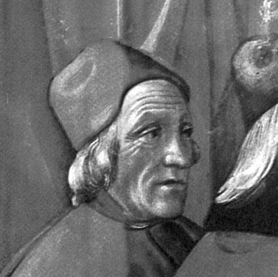 Marsilio Ficino (1433. - 1499.), veliki renesansni filozof i prevoditelj Corpusa Hermeticuma.