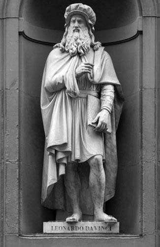 HUMANIZAM_Leonardo da Vinci_CB