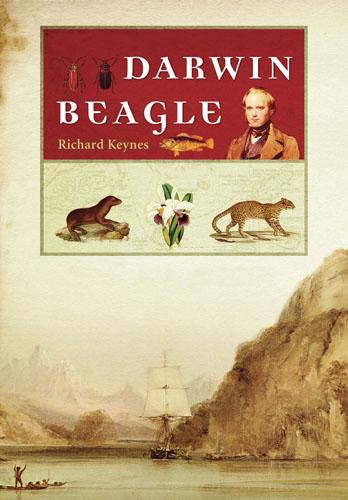 Knjiga_Beagle