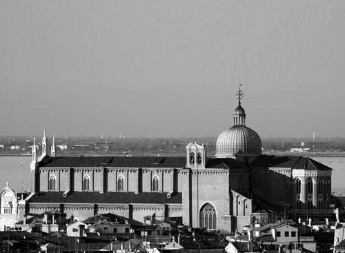 Bazilika Zanipolo u Veneciji.