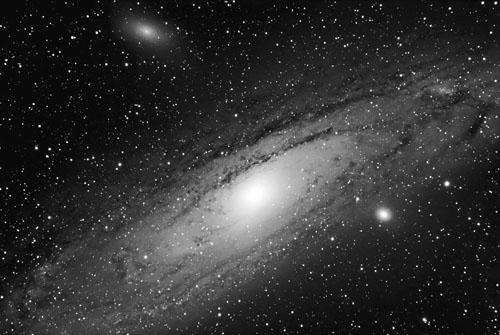 UNIVERZUM_Andromeda