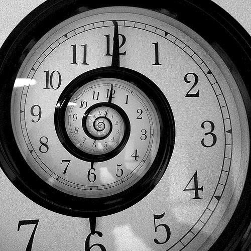 UNIVERZUM_Ciklicnost vremena