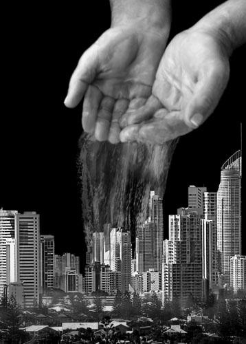 UNIVERZUM_Voda i grad