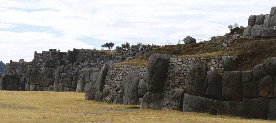 d Sacsayhuaman (2)