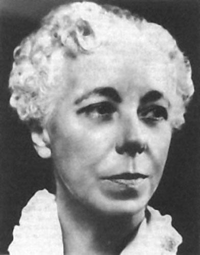 Karen Horney, kontroverzna feministica, aktivistica i predvodnica kruga koji se suprotstavio Freudu, naročito na polju ženske psihologije, uvelike je utjecala na Fromma