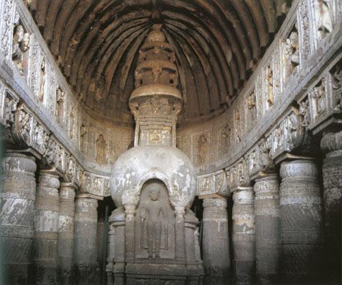Chaitya Hall