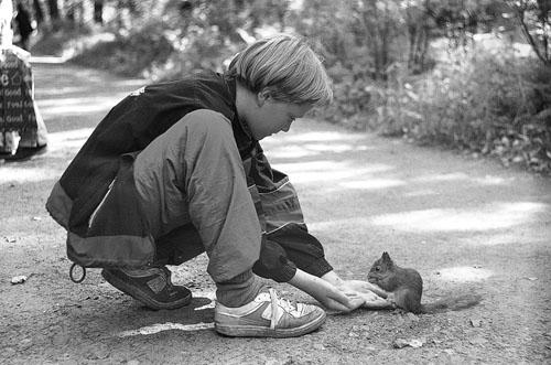 Djete_vjeverica