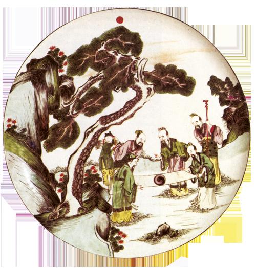 I CHING_tao_mudraci