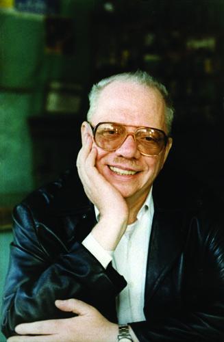 Jorge Angel Livraga osnivač i prvi predsjednik Međunarodne organizacije Nove Akropole