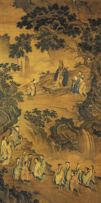 Konfucije_ucenici
