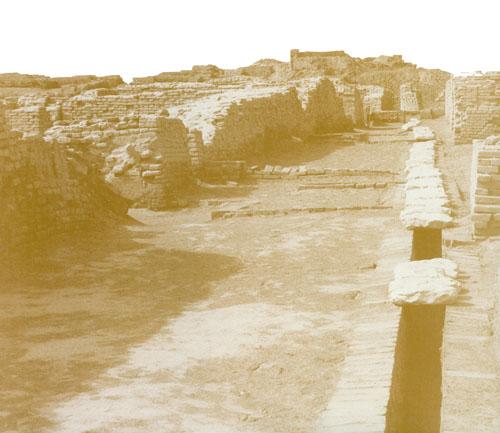 Ostaci Mohenjo Dara