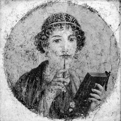 RimskaDjevojka