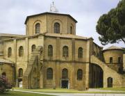 San Vitale, Ravena