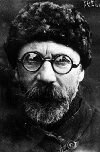 Leonid Kulikov