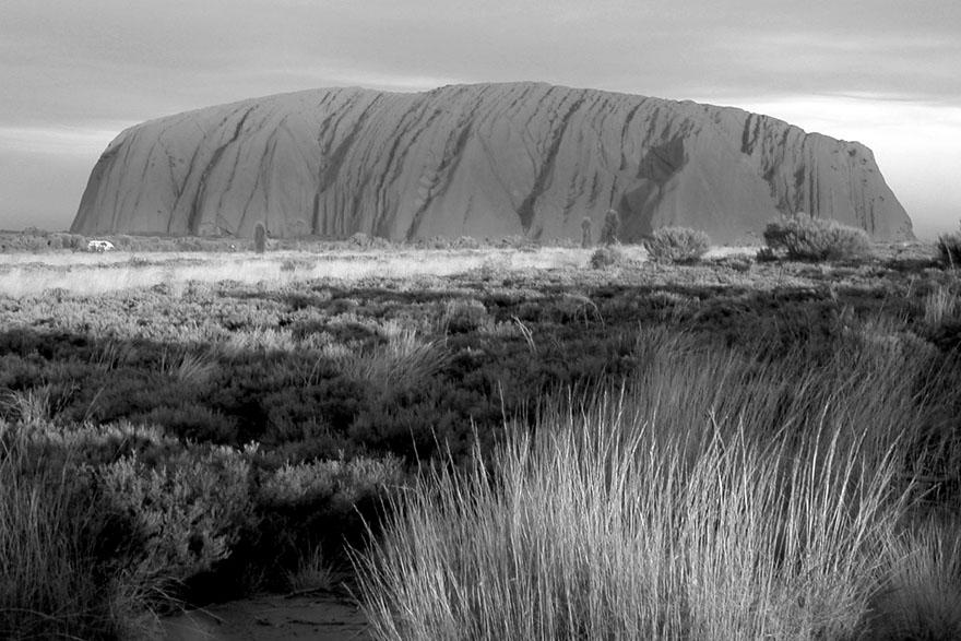 ZANIMLJIVOSTI_Uluru pogled