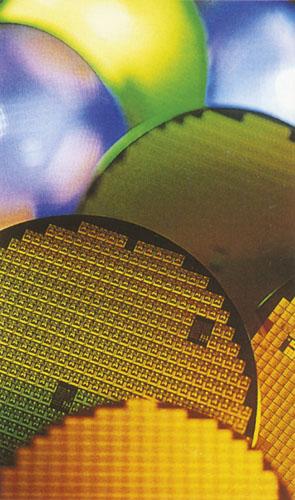 silikonchip