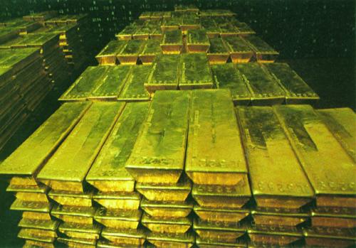 ZLATO - Oko sto tisuća tona zlata izvučeno je iz Zemlje... da bi potom bilo ponovno vraćeno pod zemlju - u podzemne trezore svjetskih banaka.