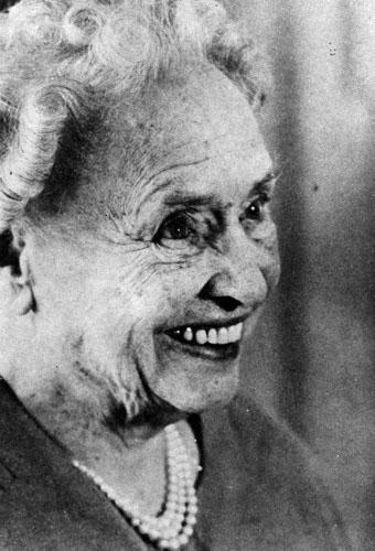 HELEN_KELLER_Portret iz 1960