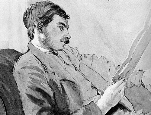 John Maynard Keynes prvi je objelodanio nepoznatu znanstvenikovu stranu, nakon što je na dražbi u Sothebyju kupio zbirku Newtonovih alkemijskih spisa.